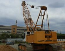 Liebherr HS853 HD, Litronic Model 2000, FOR SALE