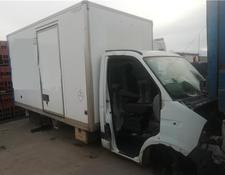 Renault MASTER III Caja/Chasis DESPIECE COMPLETO  (ED, UD)